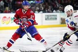 CollegeHockeyPlayers.com » Sven Andrighetto (10)
