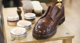 revive your favorite leather shoes