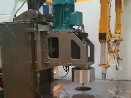 machine building ares industrial design