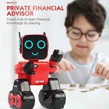 Có Thể Lập Trình RC Robot Mini Robot Thông Minh Đồ Chơi Điều Khiển ...