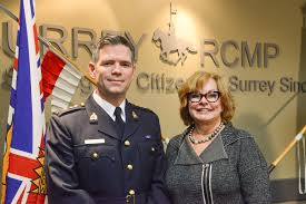 Meet Dwayne McDonald, Surrey's New Police Chief – By Ray Hudson | Asian  Journal | Canadian Online Newspapers