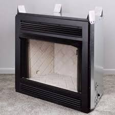 comfort flame 36 vent free firebox