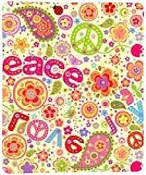 tapis de souris hippie wallpaper