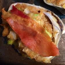 Clams Casino II Recipe