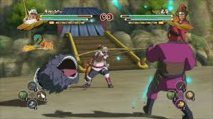 Download Game Naruto Ultimate Ninja Storm 2 Pc Full – Cui21Stanmil