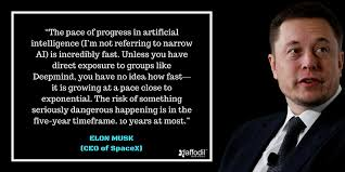 interesting quotes about artificial intelligence