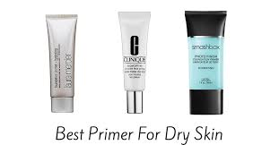 makeup primer for bination skin