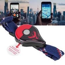 Amazon.com: LINKICH for Pokemon Go Plus Bluetooth Wristband ...