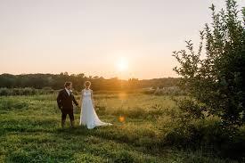 Stephanie and Manuel [Smith Barn at Brooksby Farm] » Match Made ...
