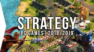 best strategy browser games in 2018