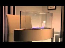 lexington tabletop ethanol fireplace by