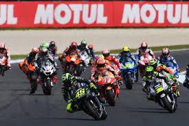 2020 MotoGP calendar updated. Premier class first race set for COTA