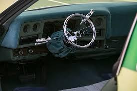 1977 chevrolet monte carlo steering