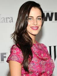 Jessica Lowndes the face of fragrance Lipsy London Glam