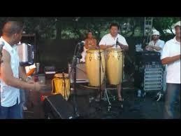 Vallenato Colombia Moni-Alex y su Sensación Vallenata con Pedro Rogers en  Summer Dance - YouTube