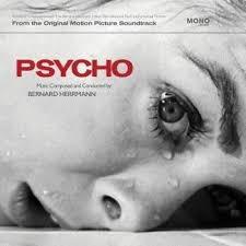 Bernard Herrmann 'Prelude / Murder (From The Motion Picture ...