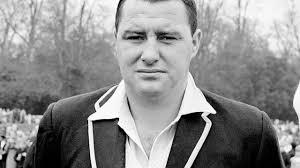 Barry Jarman, Former Australia Captain ...