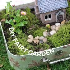 how to make a fairy garden empress of