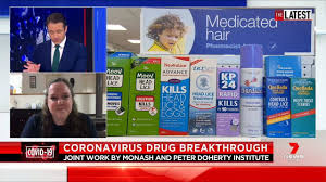 7NEWS Sydney - The drug that can kill COVID-19 in 48 hours