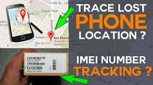 How to Track Stolen Phone ? What is IMEI Tracking ? How To Find IMEI Number  Of Stolen Phone - YouTube