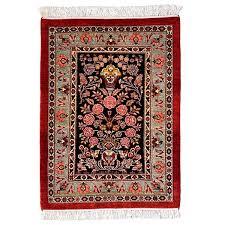 persian handmade carpet goldani design