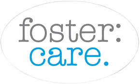 Amazon Com Cafepress Foster Care Oval Sticker Oval Bumper Sticker Euro Oval Car Decal Home Kitchen
