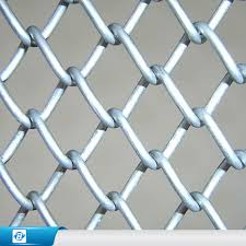 China Free Sample Menards Chain Link Fence Price China Pvc Chain Link Fence Gi Wire Fence