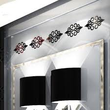 Jd 3d Mirror Stickers Decal Diy Art Mural Removable Home Room Decor Buy At A Low Prices On Joom E Commerce Platform
