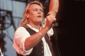 Former Bad Company Singer Brian Howe ...