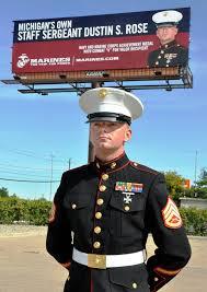 TAYLOR: Hometown hero featured on billboards   News   thenewsherald.com