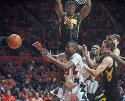 PHOTOS: University of Illinois' Aaron Jordan | | herald-review.com