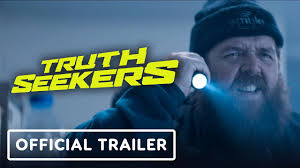 Amazon's Truth Seekers - Official ...