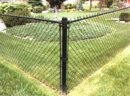 Get Beautiful Fence And Gate Design Ideas Simple Invisible Fence Cat Collar Page Black Chain Link Fence Painted Chain Link Fence Fence