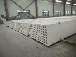 equipment lightweight foam cement wall