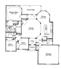 custom built floor plans