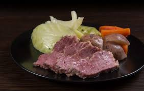 Instant Pot Corned Beef and Cabbage ...