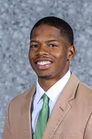 Aaron Brown - Men's Lacrosse - Hampton University Athletics