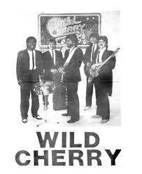 Albert Powell on Wild Cherry and Al Oliver – Albert Powell, Jr.