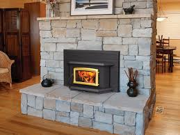 pacific energy super fireplace insert