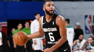 Aaron Harrison (13 points) Leads USA in NBA G League International ...