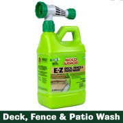 Top 10 Deck Cleaners Of 2020 Best Reviews Guide