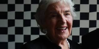 Ballymaloe House Founder Myrtle Allen Dies Aged 94