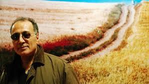 Iranian filmmaker Abbas Kiarostami dies at 76 in Paris.