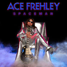 """ACE FREHLEY: """"Rockin' with the boys"""" video - Paris Move"""