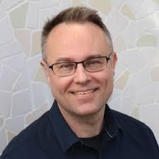 Brad Murray | University of Technology Sydney