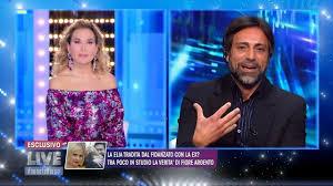 Barbara D'Urso e la lite con Pietro Delle Piane, interviene D'Anelli