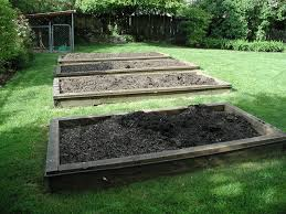 an introduction to square foot gardening
