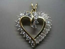 combo style round baguette diamond