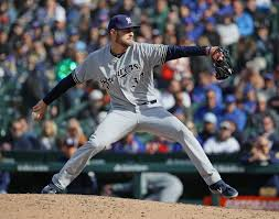 Milwaukee Brewers hope Houser will add stability to rotation