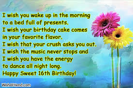 birthday quotes for your crush